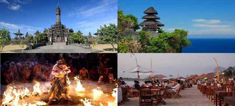 33 Tempat Wisata Denpasar Bali Terbaru Unik Menarik Murah Wahana