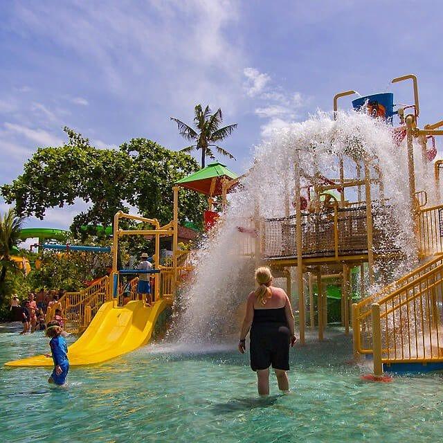 7 Aktifitas Seru Bersama Anak Selama Bali Destiny Travel Air