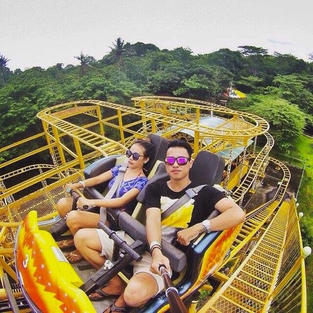 7 Aktifitas Seru Bersama Anak Selama Bali Destiny Travel Kebun