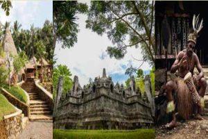 Term Title Tempat Wisata Bali Taman Nusa Gianyar Harga Tiket