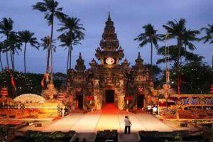 Term Title Tempat Wisata Bali Taman Werdhi Budaya Art Centre