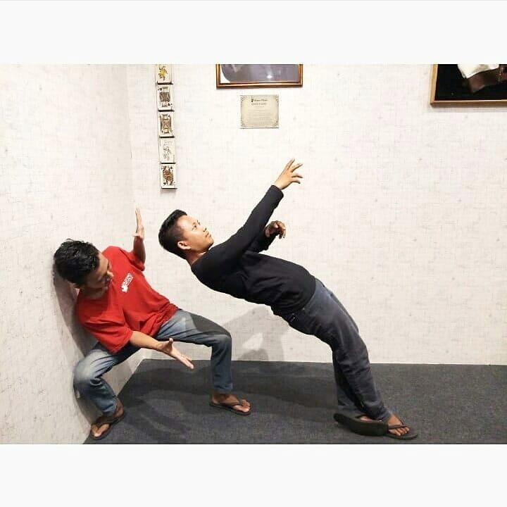 Wom Group Worldofmagicbali Instagram Profile Picbear Liburannya Asik Menarik Tak