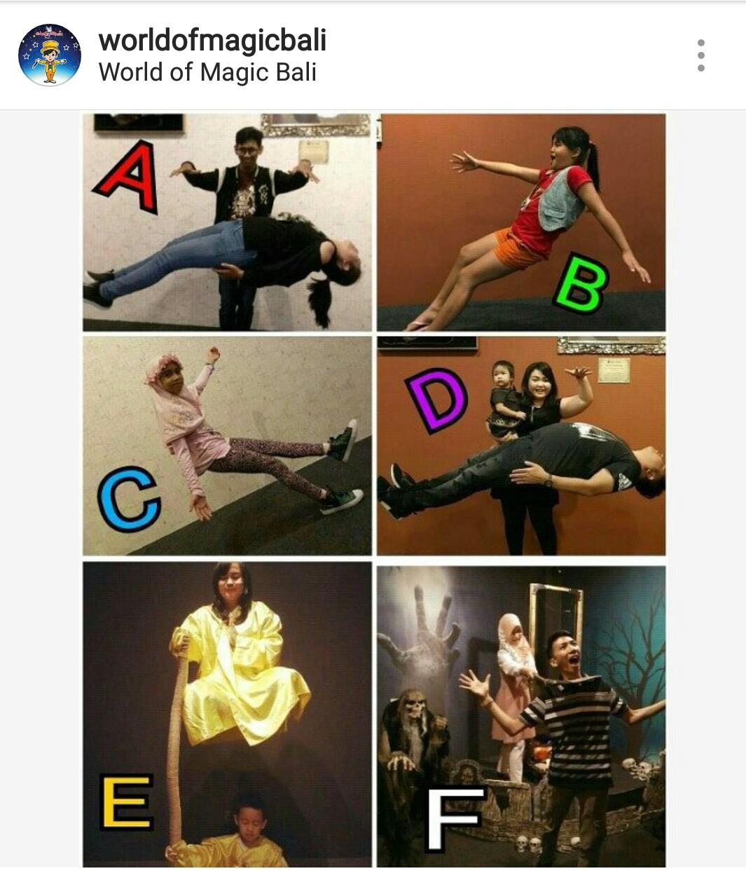 World Magic Kids Holiday Spots Liburan Anak Informasi Liburananak Worldofmagic