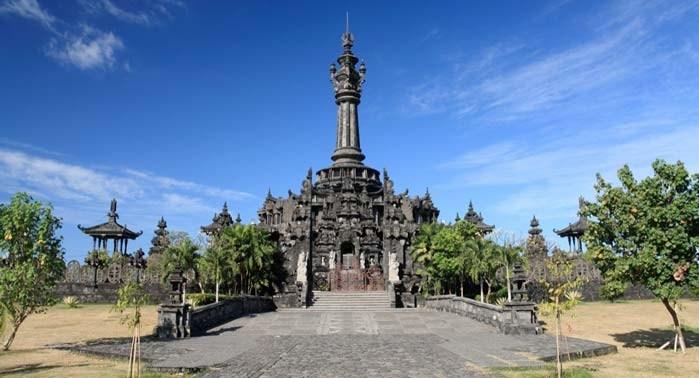 10 Tempat Wisata Populer Denpasar Menarik Wisatawan Bajra Sandhi Renon