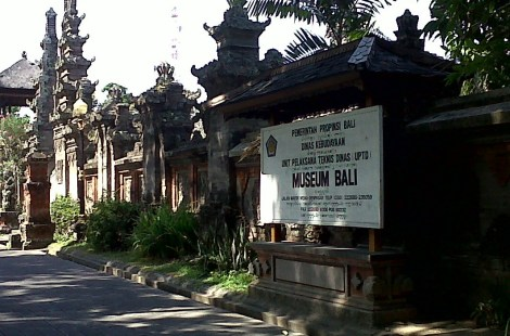 5 Obyek Wisata Favorit Kota Denpasar Pulau Dewata Hiu