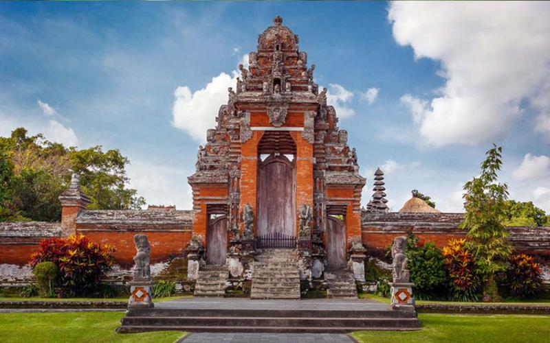 Denpasar Tips Wisata Museum Bali Hiu Kota