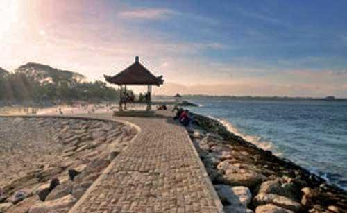 Denpasar City Tour Jalan Kota Paket Obyek Wisata Terakhir Ekowisata