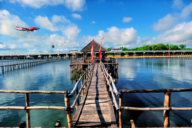 Kampoeng Kepiting Kuliner Ekowisata Lezat Bali Wisata Hutan Mangrove Bakau