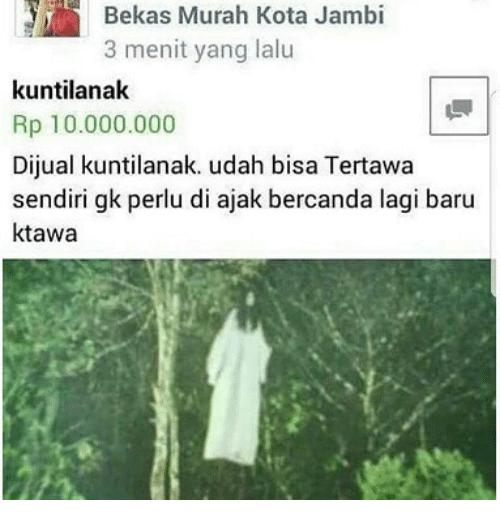 25 Memes Jambi Indonesian Language Bekas Murah Kota 3 Menit