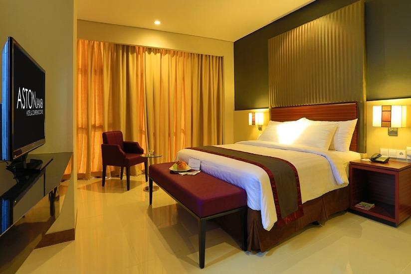 Aston Jambi Hotel Booking Murah Mulai Rp454 400 Kamar Junior