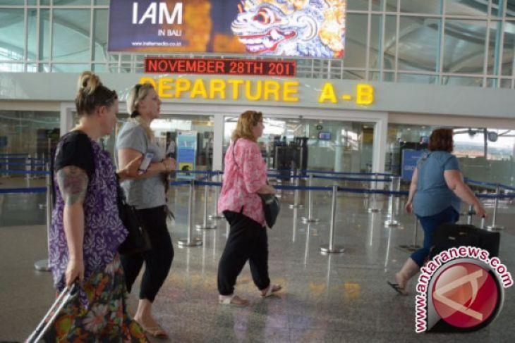 Bandara Ngurah Rai Bali Beroperasi Kembali Antara News Jambi Kota