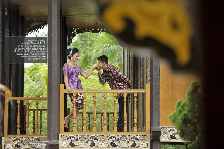 Fotografer Foto Prewedding Pre Wedding Photographer Jogja Yogyakarta Outdoor Pernikahan
