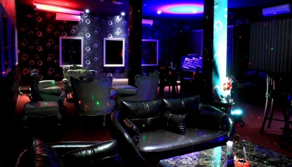 Grand Malioboro Jambi Booking Murah Mulai Rp246 281 Lounge Bali