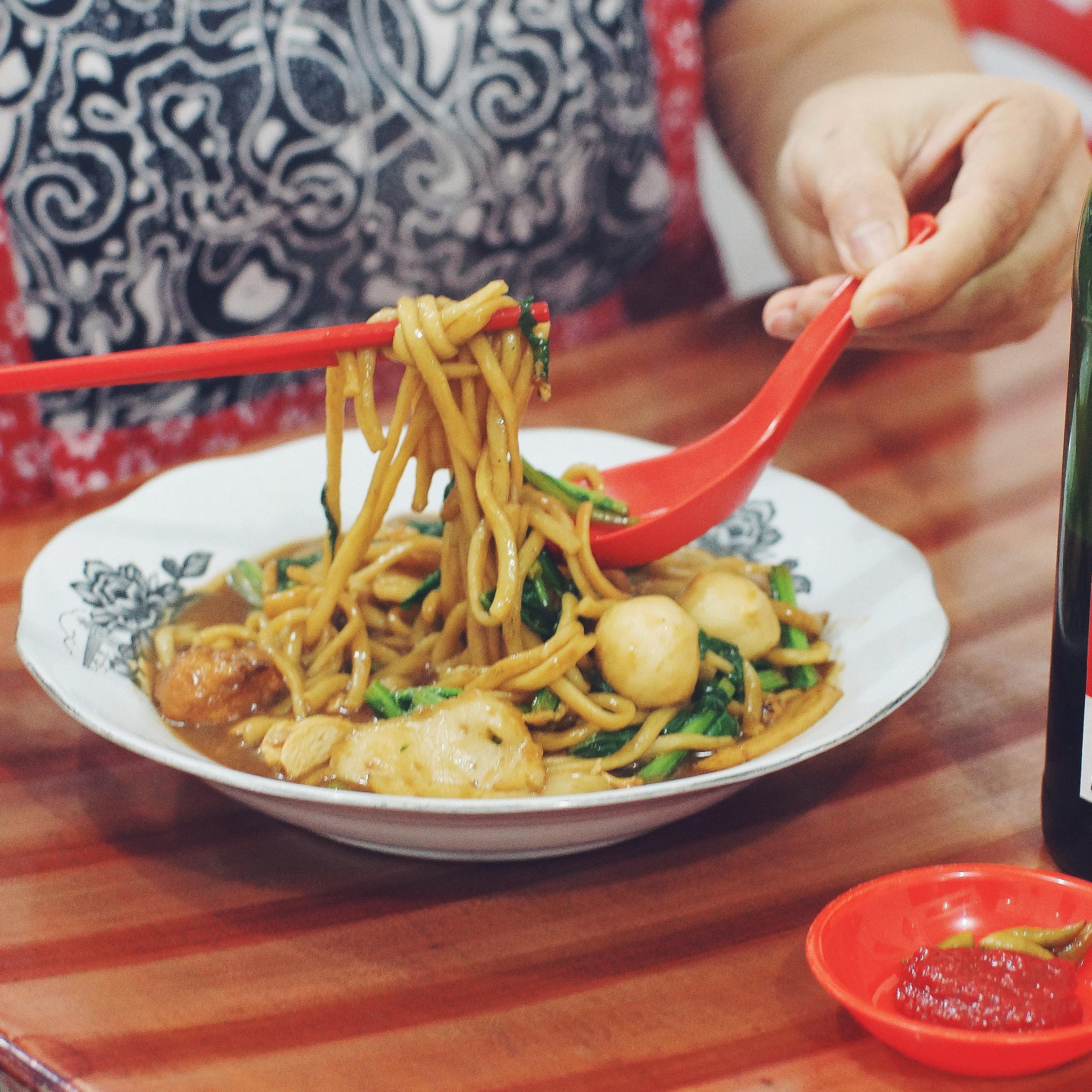 Jambi Favorite Foods Sharon Loh Kuliner Bali Kota