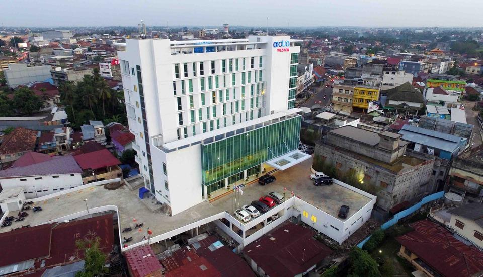 Odua Weston Jambi Booking Murah Mulai Rp404 959 Bali Kota