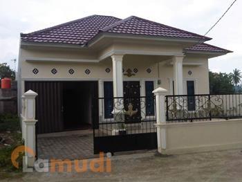 Rumah Dijual Jambi Lamudi Kisaran Harga Murah Bali Kota