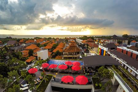 Swiss Belhotel International Offers Luxury Economy Hotel Book Bali Holiday