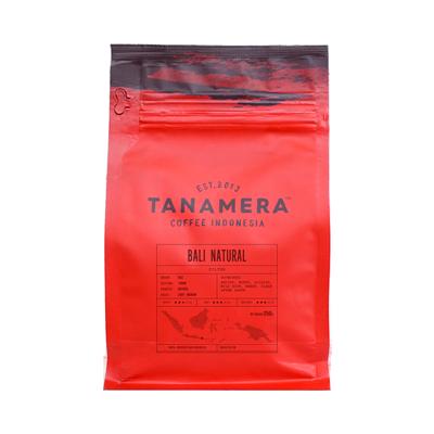 Tanamera Coffee Indonesia Bali Kintamani Natural Jambi Kota