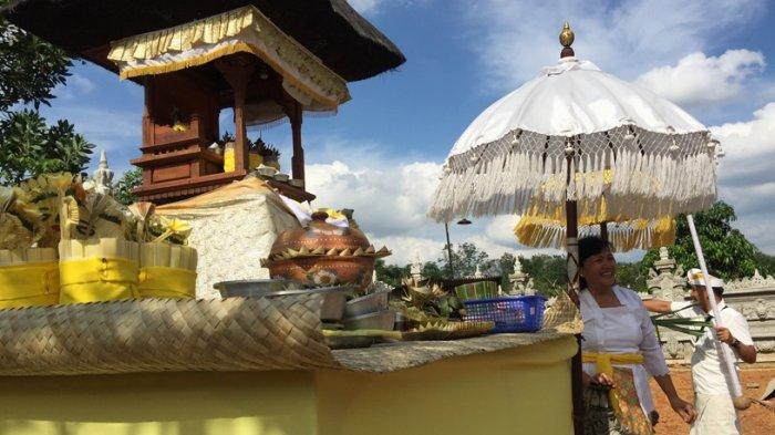 Ucapan Selamat Hari Raya Nyepi Bahasa Bali Indonesia Inggris Tribun