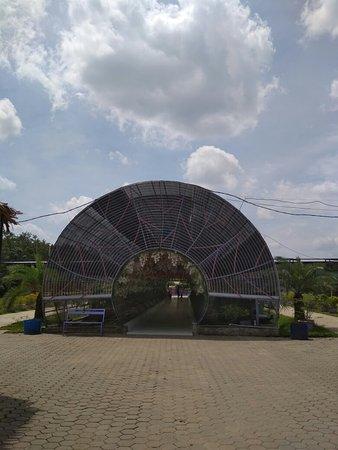 Jambi Paradise Indonesia Review Tripadvisor Kota