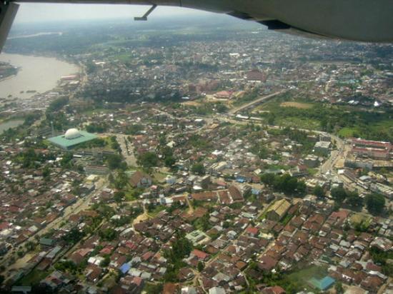 Kota Jambi Picture Province Tripadvisor Paradise