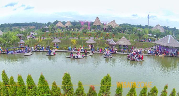 Wisata Jambi Adakah Patut Dikunjungi Wisatazone Paradise Terpopuler Naik Daun