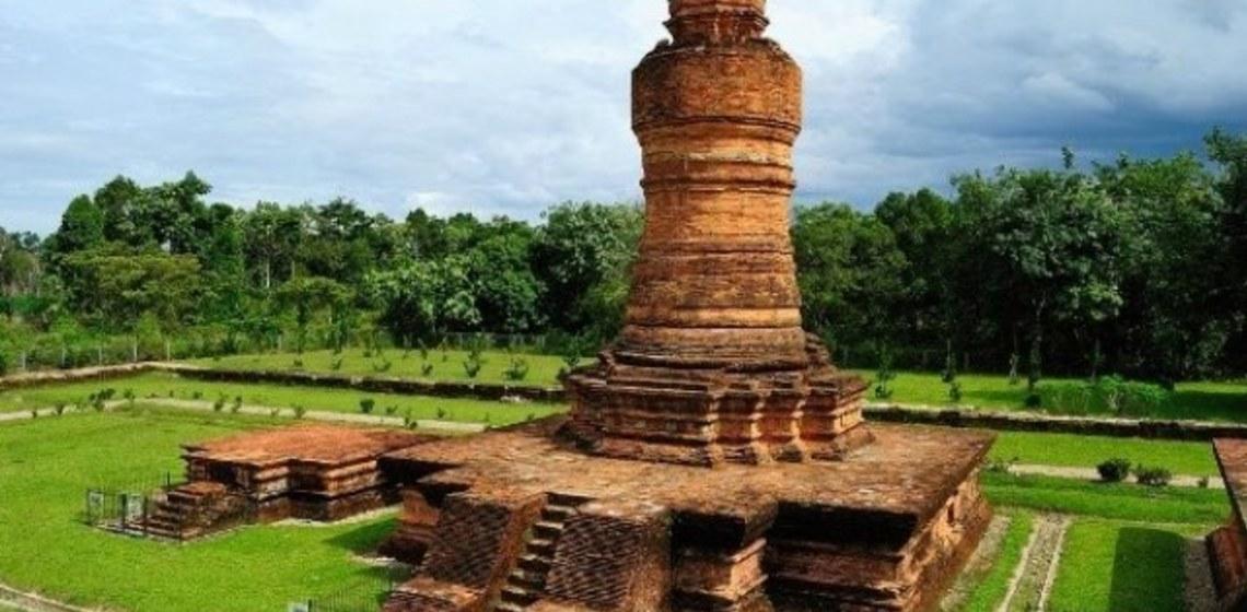 10 Tempat Wisata Pilihan Jambi Menarik Dikunjungi Ulinulin Kolam Renang