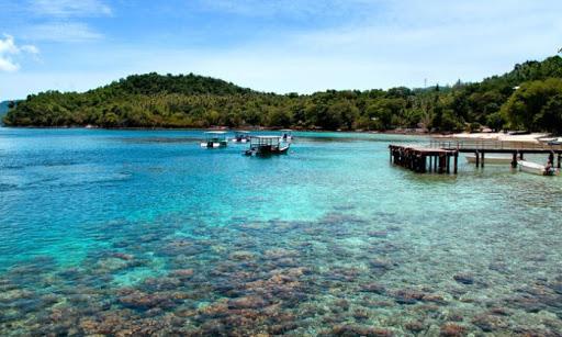 6 Tempat Wisata Jambi Menakjubkan Aceh Populer Nanggroe Darussalam Dinamakan