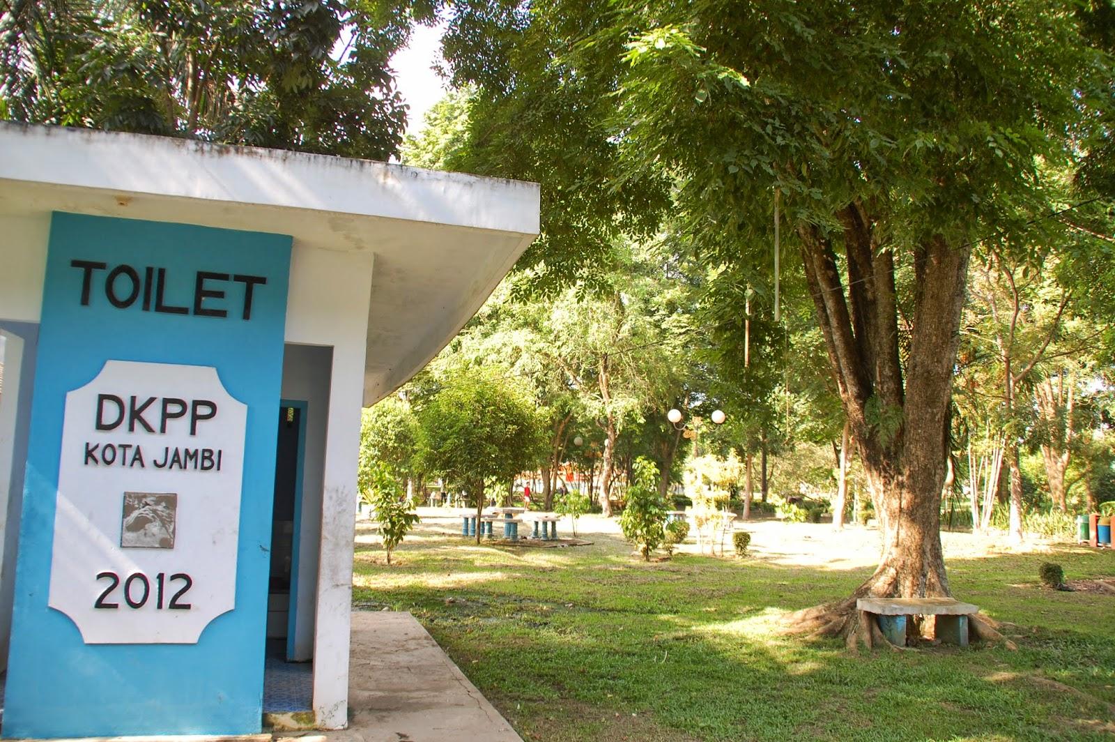 Beritaku Liburan Sekolah Objek Wisata Kota Jambi Siap Manjakan Pengunjung