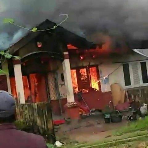 Images Tagged Kejadian Instagram Kebakaran Kota Jambi Sekiro Jam 11