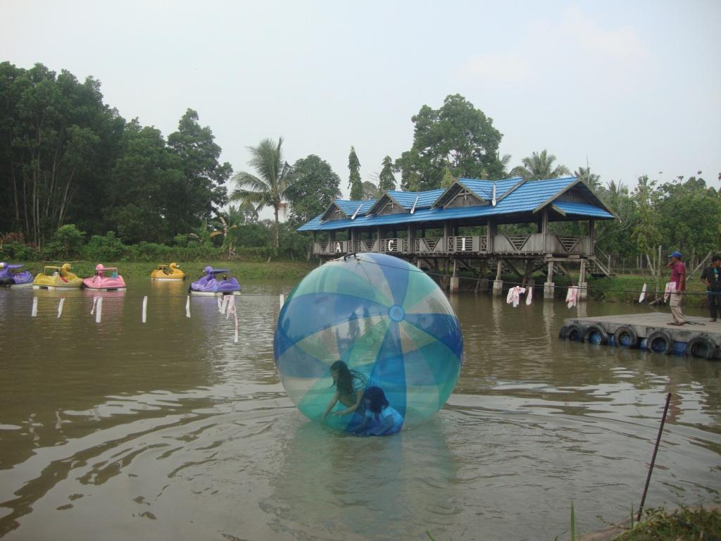 Inilah Destinasi Wisata Jambi Wajib Dikunjungi Oleh Backpacker Travellink Indonesia
