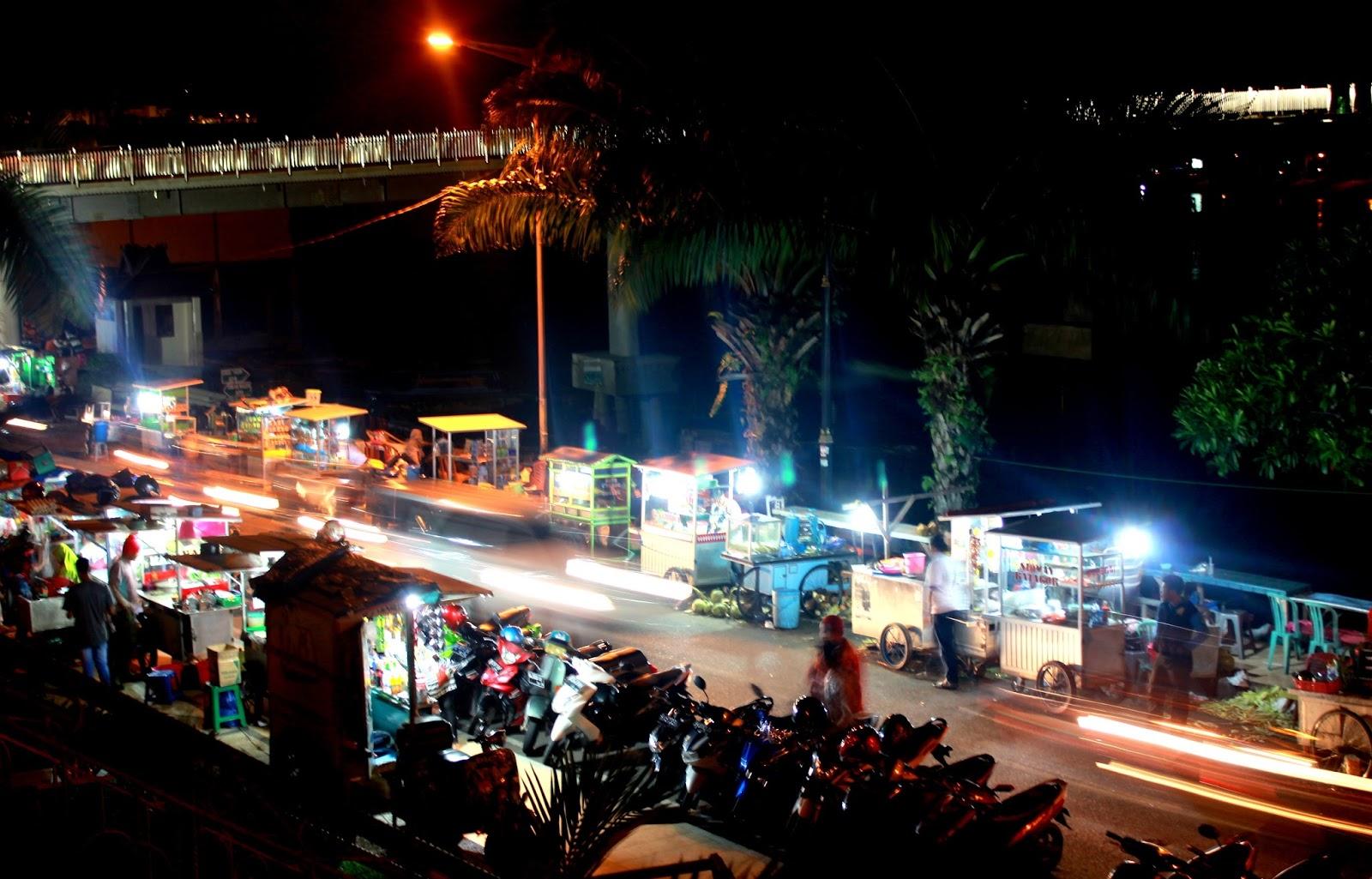 Inilah Destinasi Wisata Jambi Wajib Dikunjungi Oleh Tanggo Rajo Tak