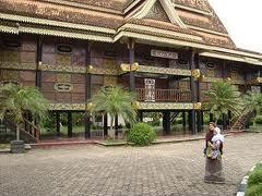 Jambi Wisata Indonesia Tunggu Tidak Perlu Bingung Mengisi Liburan Keluarga