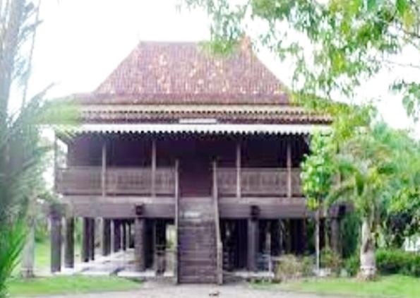 Pesona Tempat Wisata Kota Jambi Menarik Menawan Hati Taman Mini