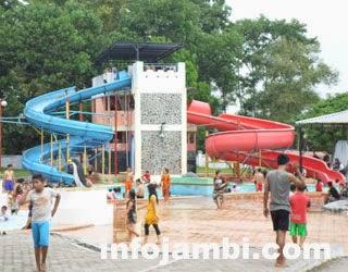 Sepucuk Jambi Sembilan Lurah Destinasi Wisata Kota Sujono Kecamatan Sekitar