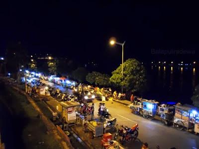 Tempat Kunjungan Wisata Kota Jambi Pariwisata Kolam Renang Tepian Rajo