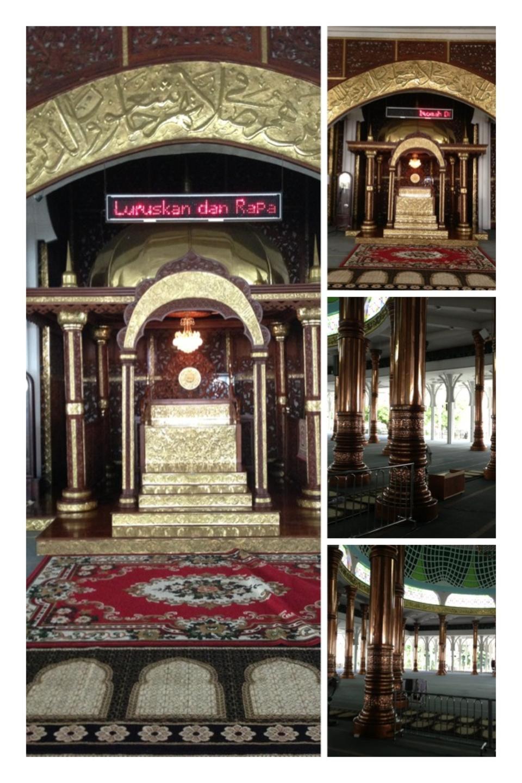 Sistem Informasi Masjid Indonesia Profil Mushalla Agung Al Falah Terbesar