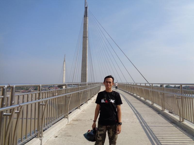 Jambi Gentala Arasy Djangki Menara Kota