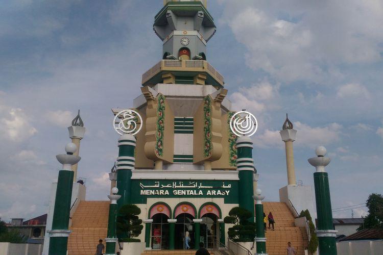 Menelusuri Jejak Islam Jambi Lewat Museum Gentala Arasy Kompas Menara
