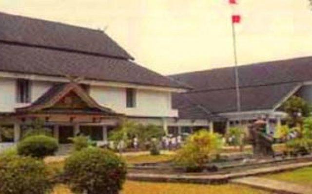 15 Wisata Jambi Menarik Dikunjungi Traveluxion Museum Negeri Kota