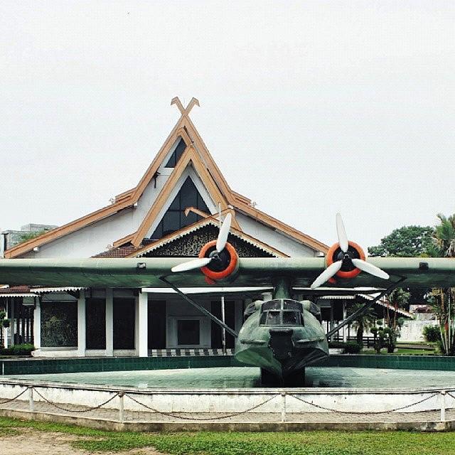 5 Museum Saksi Sejarah Perjuangan Bangsa Indonesia Rakyat Jambi Instagram