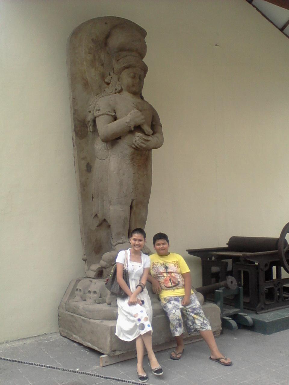 Daftar Objek Wisata Jambi Bag 2 Jalan Yuk Museum Negeri