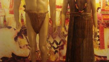 Galeri Pakaian Adat Provinsi Jambi Djangki Mengenal Suku Asli Museum