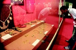 Melihat Koleksi Khasanah Budaya Jambi Museum Siginjai Rida 21 Metro