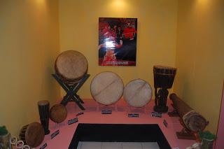 Museum Negeri Jambi Letaknya Perempatan Prof Dr Sri Soedewi Sulawesi