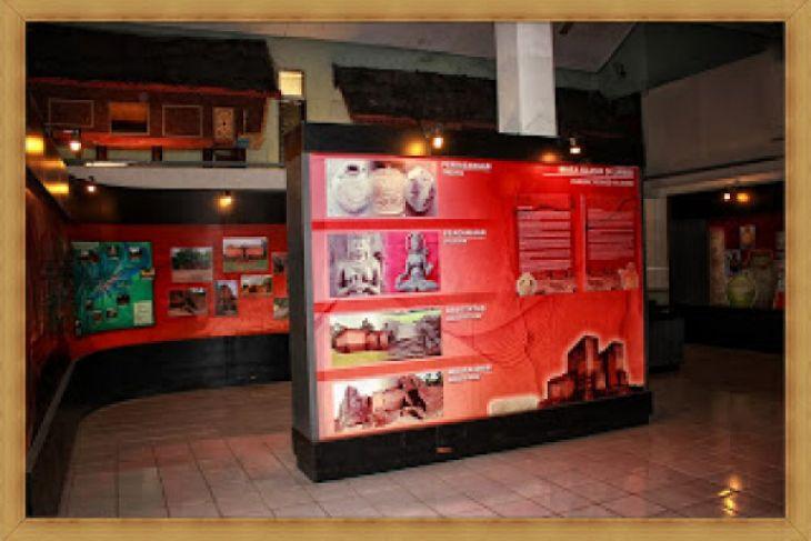 Museum Siginjai Simpan 3 373 Koleksi Benda Bersejarah Antara News