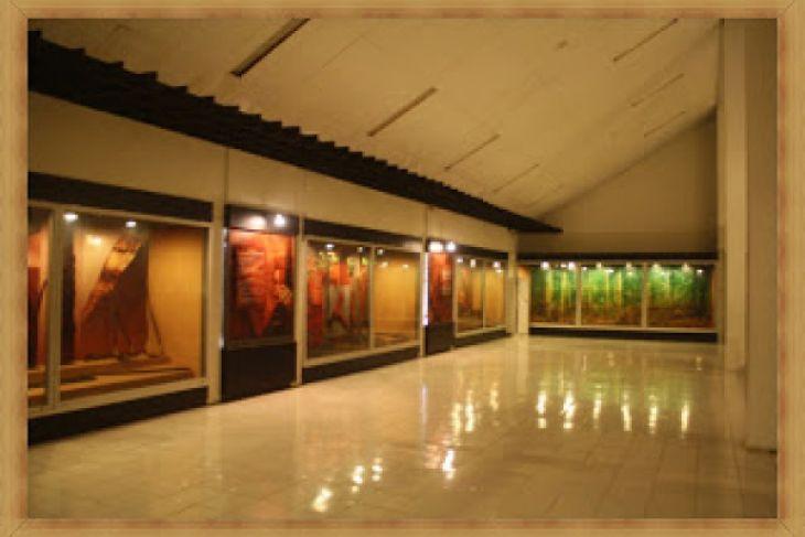 Ruang Ethnografi Museum Siginjai Tampilkan Budaya Jambi Antara Negeri Kota