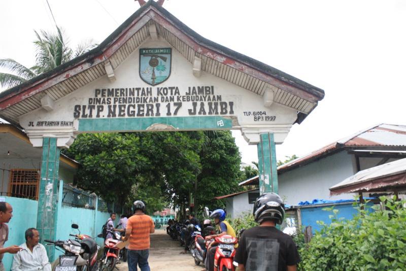 Sekolah Kita Museum Negeri Jambi Kota