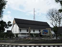 Tanjabekspres Museum Negeri Jambi Kembali Berganti Nama Siginjai Ft Ist