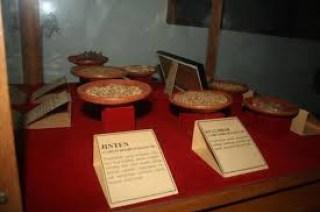 Wisata Sejarah Museum Negeri Jambi Tanahair Kota